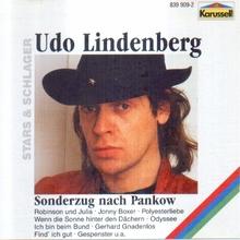 Sonderzug Nach Pankow (Vinyl)