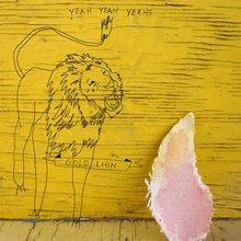 Gold Lion (Single)