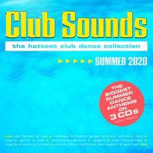 Club Sounds Summer 2020 CD1