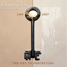 The Key To Perception CD1