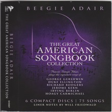 The Great American Songbook CD1