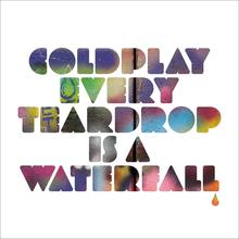 Every Teardrop Is A Waterfall (EP)