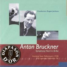 Symphony No. 5 (Hamburg State Philharmonic & Eugen Jochum) (Reissued 2001)