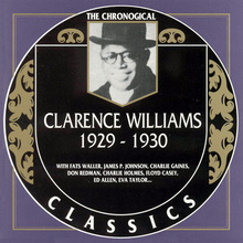 1929-1930 (Chronological Classics)