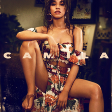 Camila (Japanese Limited Edition)