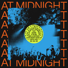 At Midnight (EP)
