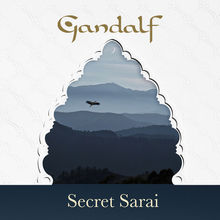 Secret Sarai