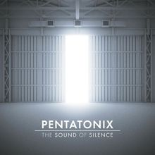 The Sound Of Silence (CDS)