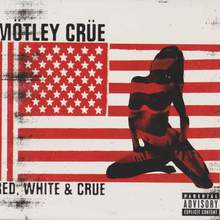 Red, White & Crue CD2