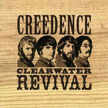 Creedence Clearwater Revival Box Set (Remastered) CD4
