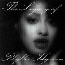 The Legacy Of Phyllis Hyman CD2