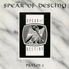 Psalm 1 CD1