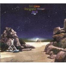 Tales From Topographic Oceans CD1