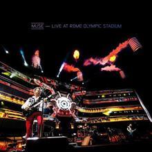 Live At Rome Olympic Stadium (Edition Studio Masters)