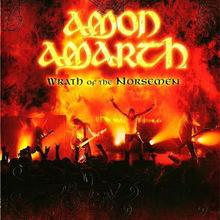 Wrath Of The Norsemen (DVD) (Live) CD2