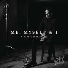 Me, Myself & I (Feat. BeBe Rexha) (CDS)