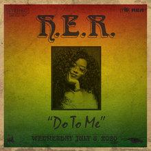 Do To Me (CDS)