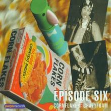 Cornflakes And Crazyfoam CD1