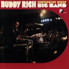 Swingin' New Big Band (Reissued 1996)