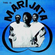 This Is Marijata (Vinyl)
