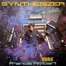 Bionic Orchestra (Vinyl)