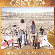 Csny 1974 (Deluxe Edition) CD3