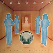 Look Into The Future (Vinyl)