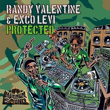 Protected (With Exco Levi) (CDS)