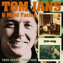 Take Heart (Vinyl)