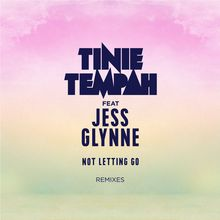 Not Letting Go (Remixes)
