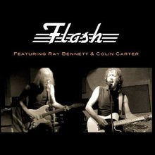 Flash (Feat. Ray Bennett And Colin Carter)