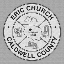 Caldwell County (EP)