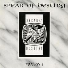Psalm 1 CD2