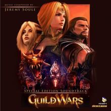 Guild Wars (Special Pack Edition)
