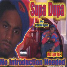 No Introduction Needed mixtape
