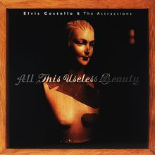 All This Useless Beauty (2001 Remastered) CD2