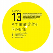 Amaranthine Reverie (Vinyl)