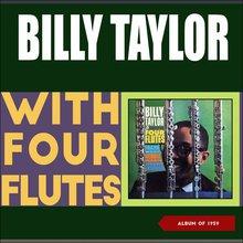 With Four Flutes (Vinyl)