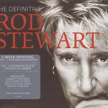 The Definitive Rod Stewart CD2