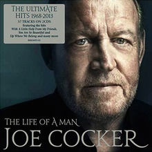 The Life Of A Man - The Ultimate Hits 1968-2013 CD1