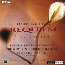 Requiem: Five Anthems