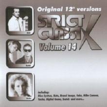 Strict Classix Vol. 14