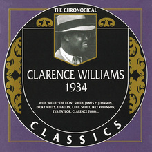 1934 (Chronological Classics)