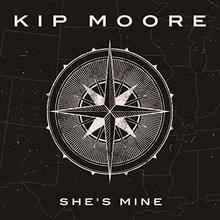 She's Mine (CDS)