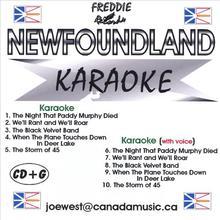 Newfoundland Karaoke #2