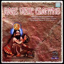 Rare Vedic Chanting