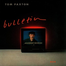 Bulletin (Vinyl)