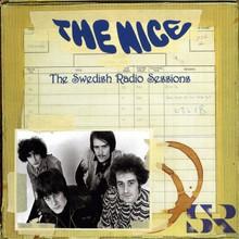 Swedish Radio Sessions (Vinyl)