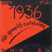 1936 - The Spanish Revolution