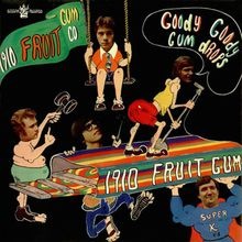 Goody Goody Gumdrops (Vinyl)